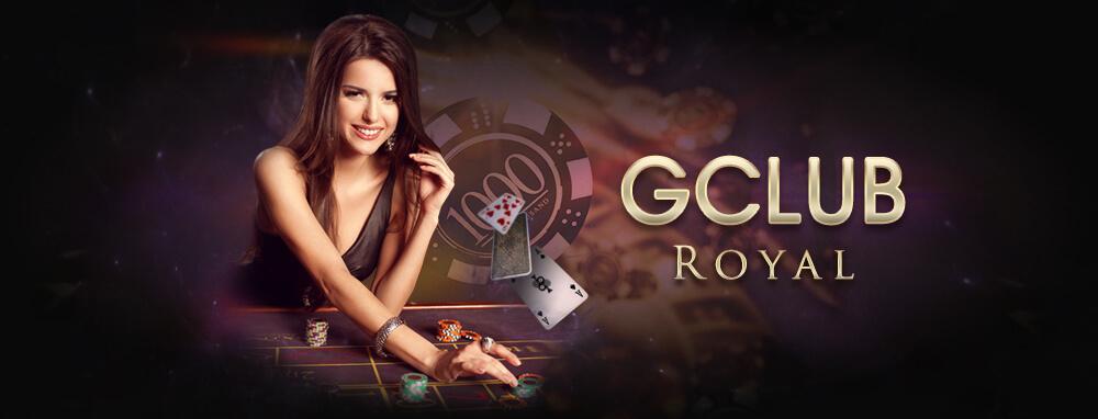 GClub Casino – Online Royal
