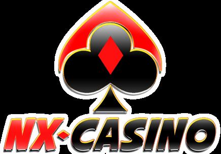 nx-casino logo