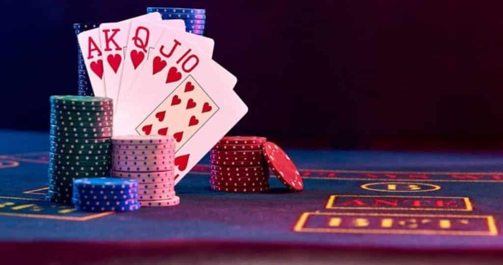 บาคาร่า และ แบล็คแจ็คจาก Real Time Gaming | Baccarat Guru