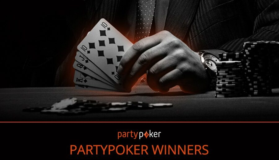 WPT World Online Championships ได้เริ่มขึ้นแล้วที่ Partypoker